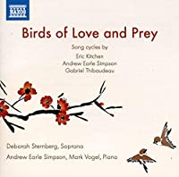 Birds of Love & Prey