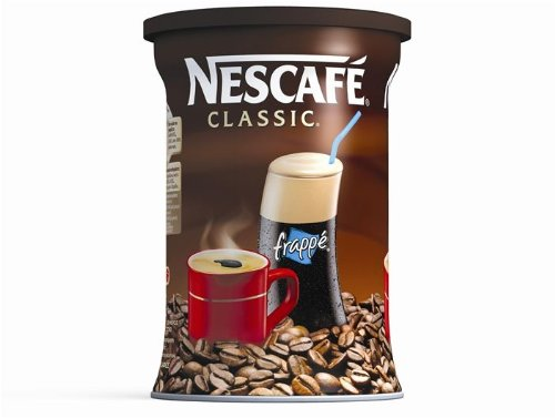 Nescafe Instant Coffee 200g