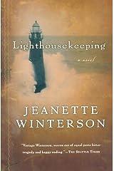 Lighthousekeeping Kindle Edition