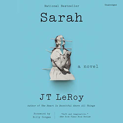 Sarah cover art