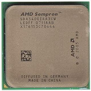 AMD Sempron 3400+ 256KB Socket AM2 CPU