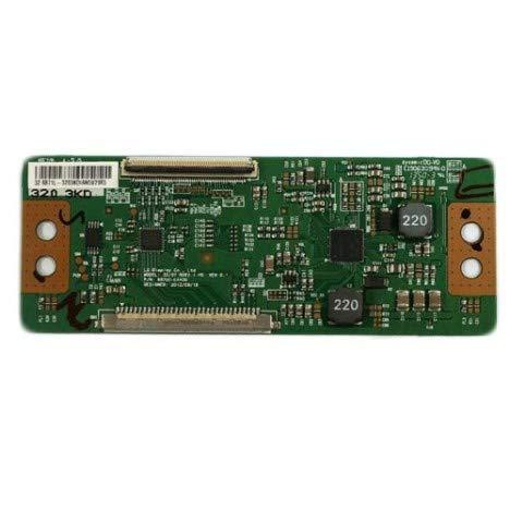 LG 32LH500D  Marca Desconocido