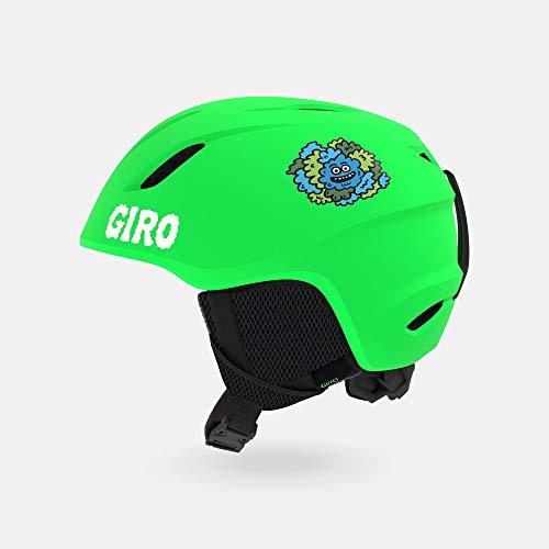 Giro Launch Youth Snow Helmet