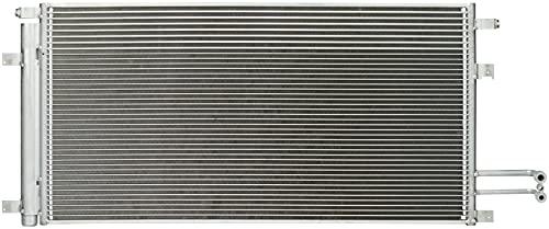 Spectra Premium - 7-4283 Air Conditioning A/C Condenser
