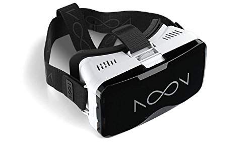 NOON VR - Virtual Reality Headset (NVRG-01)