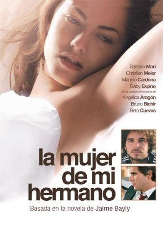 La Mujer De Mi Hermano [DVD]