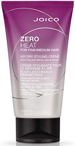 Joico Zero Heat Air Dry Crème for Fine/Med Hair 5.1 fl oz