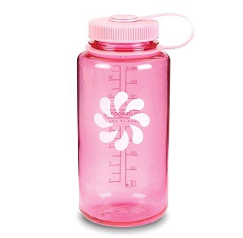Nalgene Mini-Grip Children/'s bouteille d/'eau BRILLE VERT