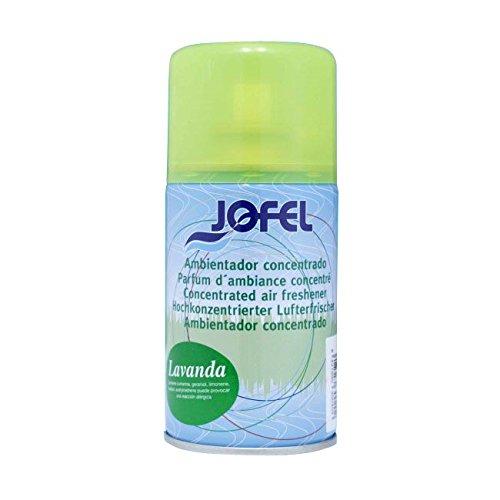 Jofel AKA2003 Ambientador Concentrado Lavanda, 0,25 L