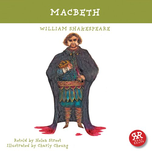 Macbeth: Shakespeare's Plays as Drama Texts for Children cover art