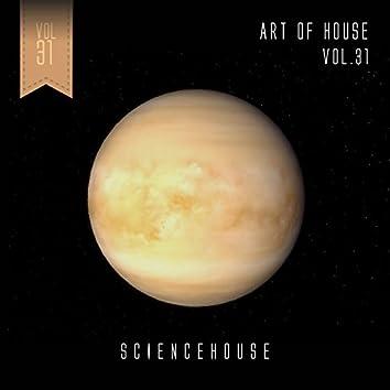 Art Of House - VOL.31