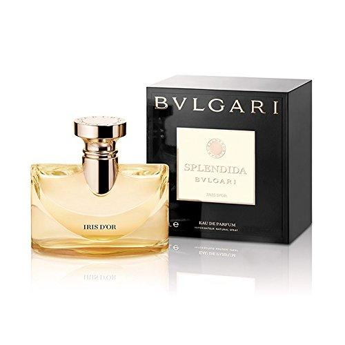 Bvlgari Splendida Iris D'Or Eau de Parfum, 30 ml