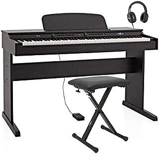 Mejor Piano Digital Casio 130 de 2020 - Mejor valorados y revisados