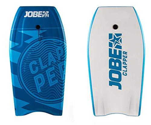 Jobe Clapper Bodyboards, Unisex Adulto, Multicolor, 39 Pulgadas