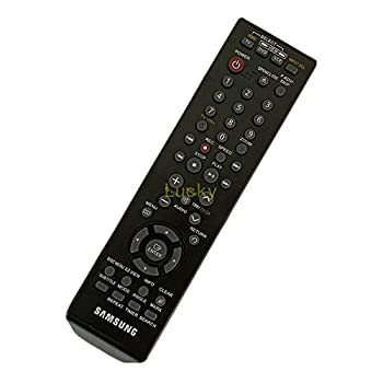 Replacement Remote Control for Samsung DVD-VR375 DVD-VR375A DVD VCR Combo Player Recorder