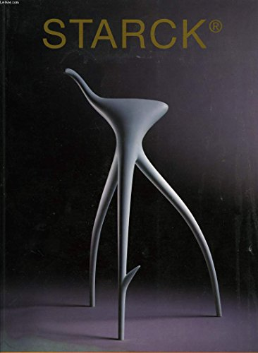 Philippe Starck (Big art series)