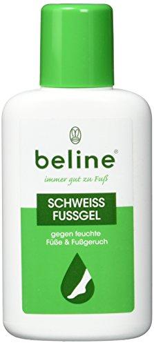 Mawa-Kosmetik Beline Schweissfuß-Gel, 3er Pack (3 x 100 ml)