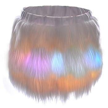 Best fluffy mini skirt Reviews