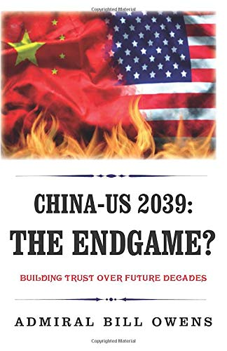 China-US 2039: The Endgame?: Building Trust Over Future Decades