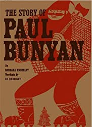 Paul Bunyan is an important American folktale