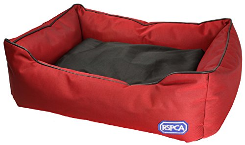 Lifemax RSPCA Extra Tough Dog Rectangular...