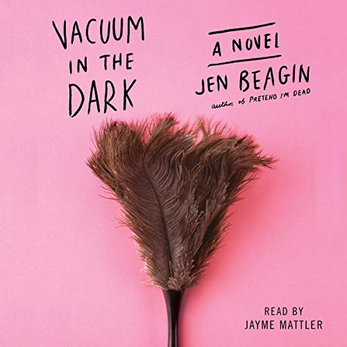 Vacuum in the Dark cover art
