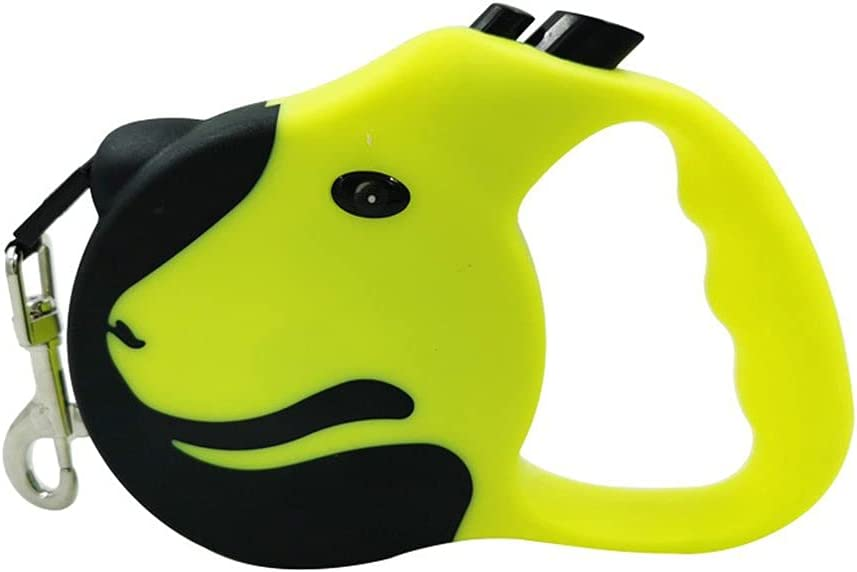 XIAOXINXIN Retractable specialty shop Dog Leash Pet Walking Anti-Sl Limited price with