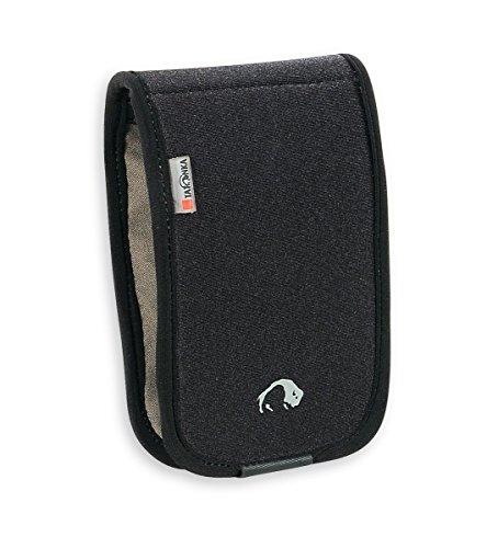 Tatonka Tasche NP Smartphone Case, Black, 13.5x10x1.5cm(L), 2146