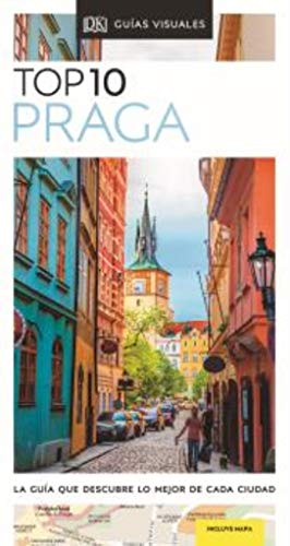 Guía Top 10 Praga: Los Angeles guía que descubre lo mejor de cada ciudad (Guías... - 410oqDueGFL