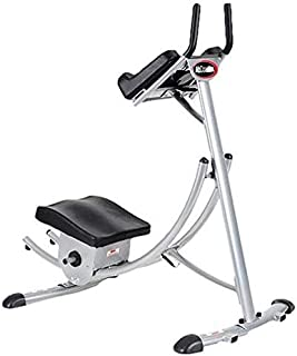 Ab Coaster Abs Exercise Equipment , Gray