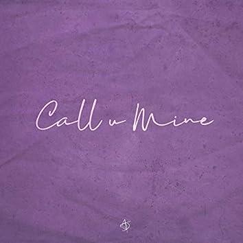 Call U Mine (feat. Vianca Grace)
