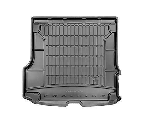 Frogum TM548188 Kofferraumwanne Kofferraummatte - Antirutsch fahrzeugspezifisch