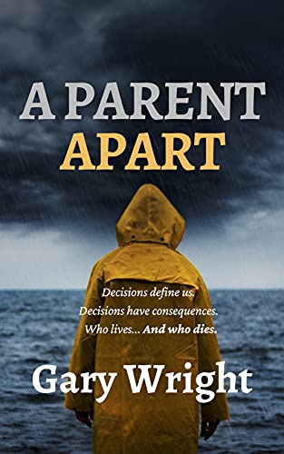 A Parent Apart by [Gary Wright]
