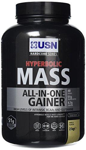 USN Hyperbolic Mass Gain Shake Powder