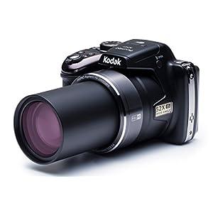 Kodak Astro Zoom High Dynamic Range Digital Spiegelreflexkamera, 20MP schwarz