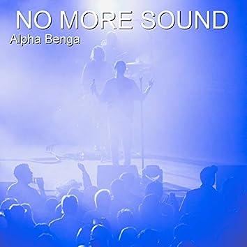 No More Sound
