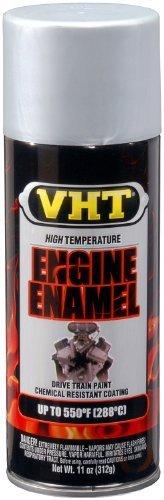 VHT SP995 Engine Enamel Nu-Cast Aluminum Can - 11 oz. by VHT
