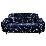 MKQB Funda de sofá retráctil Flexible para Sala de Estar, Funda...