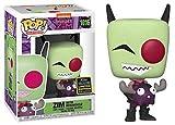 Funko 48574 Pop! Televisión: Invader Zim - Zim con Minimoose (SDCC 2020 Exclusive) #1016