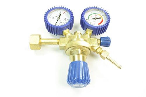 Druckminderer Druckregler Sauerstoff