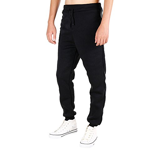 Buy Discount Mens Jogger Pants, Mitiy Gym Fitness Trousers, Tracksuit Slim Fit Bottoms Training Swea...