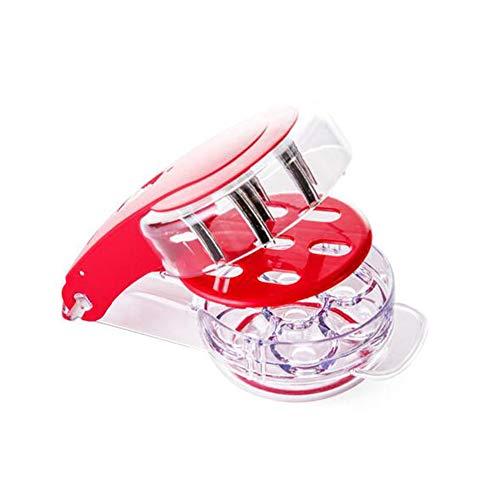 CLX Kirschlikör, Kirschlikör, Kirschwein-Lochwein, Kirschkern-Lochfraß (Olivenkirsche und Kirschwein), Erdbeerbonus