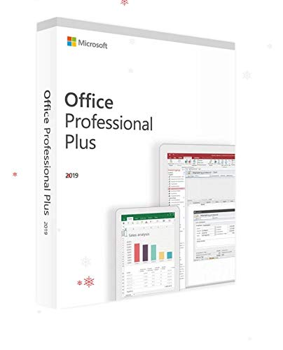 Office 2019 Professional Plus Key Licenza elettronica / spedizione Immediata / Fattura / Assistenza 7 su 7