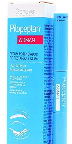 Pilopeptan Woman Serum Pestañas-Cejas 6Ml