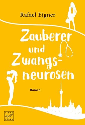 Zauberer und Zwangsneurosen (Dr. Benny Brandstätter)