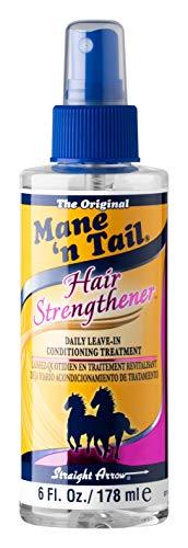 Mane 'n Tail Moisture Enriched Hair Strengthener, 6 oz.