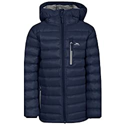 Ultra Lightweight Jacket with Down proof Lining Grown on Hood 3 Low Profile Zip Pockets 80% Down and 20% Feather