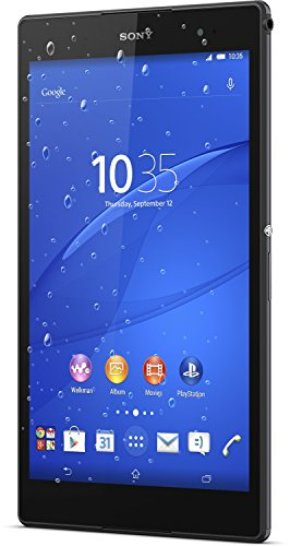 Sony Xperia Z3 Tablet Compact SGP611 8 Zoll - 4
