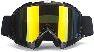8c71281c81 Marca Gafas De La Suciedad Bicicleta Atv Cross Equitación Esquí Fox  Motocross Gafas Motor Para Motocicleta