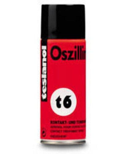 Teslanol T6 Kontakt- und Tunerspray Kontakt-Tuner-Spray 200 ml
